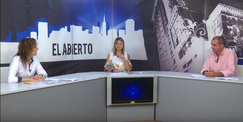 Entrevista en Telesafor